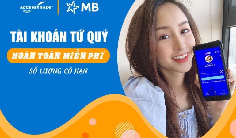 Hướng dẫn kiếm tiền với Dự Án MB Bank App
